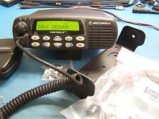 Motorola CDM1550 LS+ UHF 450-512MHz 40 Watt Mint Tested