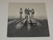BAD COMPANY burnin sky Lp RECORD GATEFOLD 1977