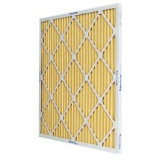 20x24x1 Merv 11 Pleated Home A/C Furnace Air Filter (12-pack)
