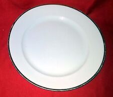 "J&C Bavaria - Jaeger & Co - Roman Bavaria China - Dinner Plate - 9 3/4"" Dia"