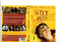Ein Tick anders (2012) DVD 9128