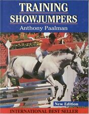 Training Show Jumpers,Anthony Paalman, Gisela Holstein