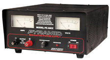 New Ps36Kx Power Supply Pyramid 35 Amp Fully Regulated