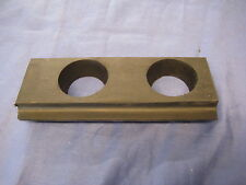 MGB ROADSTER OR GT HEATER BOX BASE SEAL   ***BCS6