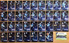 35 AK TSG Hoffenheim Autogrammkarten 2016-17 original signiert