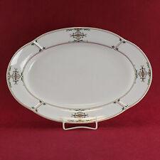 Platte oval 34 cm Tirschenreuth Palais Ornamente *Neu*