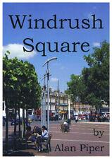 Brixton Local History - Windrush Square, Brixton