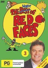 Region Code 0/All (Region Free/Worldwide) RED DVD Movies