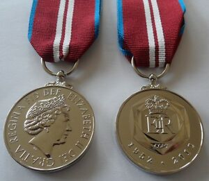 Queens Diamond Jubilee Medal, Loose, Court or Swing Mounted Option, Full Size