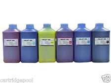 6 Liter Premium Pigment Refill Ink   Stylus Pro 7500 9500 10000 10600