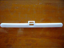 VERTICAL BLIND HANGERS 89mm SLATS x 10 NEW PARTS