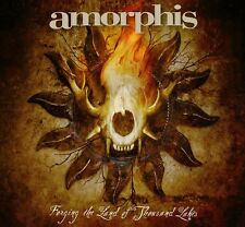 AMORPHIS Forging the land of a thousand. 2 DVD 2 CD SET