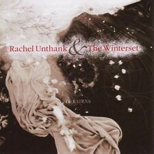 Rachel Unthank And The Winterset - The Bairns CD Nuovo Sigillato