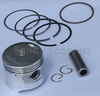 90cc Piston/Ring Set  ATVs, Dirt Bike, Scooters E22 ENGINE ALL BRANDS