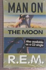 rem man on the moon cassette new