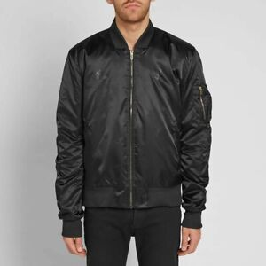 BRAND NEW WITH TAGS adidas X Paul Pogba Bomber Jacket XL Extra Large Black Gold