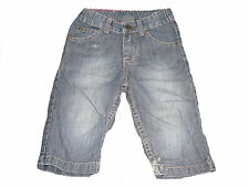 H & M tolle Jeans Hose Gr. 74 klassisch !!