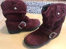 Bama Neu Winter Stiefel Wasserdicht Mädchen Schuhe Warm