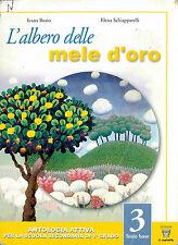 IL CAPITELLO - L'ALBERO DELLE MELE D'ORO - SOLO TESTO BASE 3 - #BLOCCO5/9