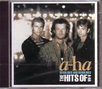CD (NEU!) . Best of a-ha 80s (Take On Me Sun always shines on TV / aha mkmbh