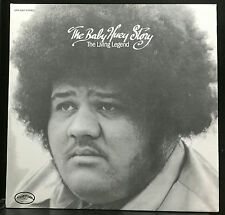 The Baby Huey Story The Living Legend LP Mint- 2013 Limited 180g USA CRS 8007