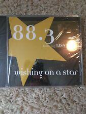 88.3 - Wishing on a Star [Single]