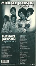 MICHAEL JACKSON AND JACKSONS 5 ( COFFRET 3 CD ) BEST OF / COMME NEUF - LIKE NEW