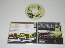 2pac/Outlawz/STILL I Rise (Interscope 0694904132) CD Album