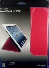 NEW & Sealed KENSINGTON Cover Stand for iPad Tablet FOLIO EXPERT - In Australia