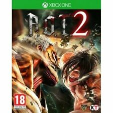 A.O.T. 2 (Xbox One)  Brand new, sealed, disk loose inside