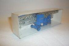 Gescha - Modéle en métal - condecta - Grue - emballage d'origine 1:87