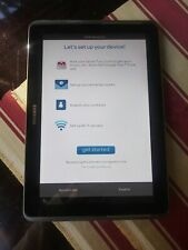Samsung Galaxy Tab 2 GT-P5100 16GB, Wi-Fi + 3G (Unlocked), 10.1in - Black
