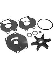 (NEW) WATER PUMP KIT 47-85089Q4 MERCURY MARINER 15-25HP  OUTBOARD IMPELLER KIT