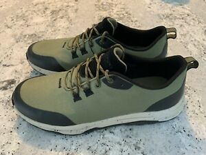 Rockport XCS Pathway Waterproof Sport Oxford Hiking Shoes Size 12 Brand New