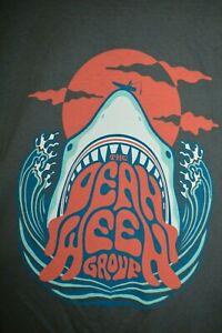 NEW Ween band The Dean Ween Group T-Shirt Mens Large Gene Freeman Moistboyz