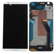 White For HTC Desire 820 D820 LCD Display Touch Digitizer Screen Assembly+Frame