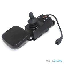D51343.01 Permobile Attenant Joystick for R-Net Electronics Powerchairs