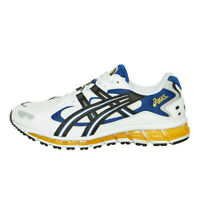 ASICS SportStyle - Gel-Kayano 5 360 White / Black Sneaker Sportschuhe