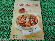 'high Carb & Low Carb' Von Weight Watchers *neues Programm 2015*