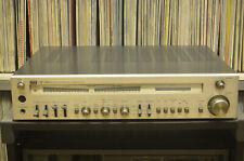 ITT HIFI 8045 Verstärker / Near Mint / Strongest ITT Amp / Phono MM + Phono MC