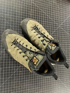 5.10 Five Ten Guide Tennie Approach Hiking Climbing Sneaker Mens Sz 9.5