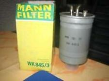 MANN Original Kraftstofffilter WK 845/3