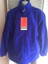 Result Fleece Jacket Size M BNWT