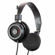 "Grado SR125e Headphones w/ 1/4"" to 3.5mm  Adapter"