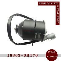 Cooling Fan Motor 16363-0H170 For Toyota CAMRY ACV4# 1AZFE 2006 2007 2008 2009