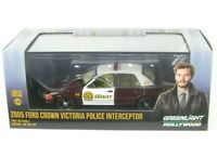 Ford Crown Victoria Police Interceptor 2005 TV-Serie Storybrooke - Once upon a .