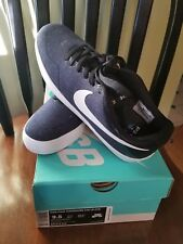 Nike Paul Rodriguez P Rod Skater Shoes Size 9.5 NEW in Box