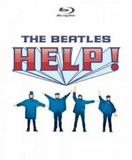 The Beatles-HELP! BLU-RAY Rock & Pop Nuovo