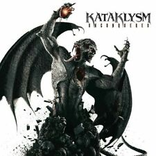 Kataklysm - Unconquered neue CD