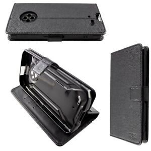caseroxx Bookstyle-Case for Oukitel WP8 made of faux leather
